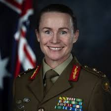 Major General Susan Coyle (@HIW_ADF) | Twitter