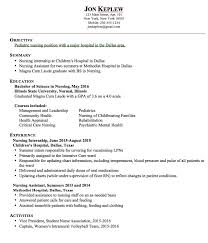 Psych Nurse Resume Cool Registered Nurse Resume Examples New Rn Resume Samples Free Nursing