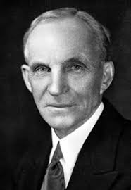 The Founder: Henry Ford – Michigan History