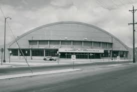 Denver Coliseum Seating Chart Rodeo Denver Coliseums Glorious History Spans Music Rodeos
