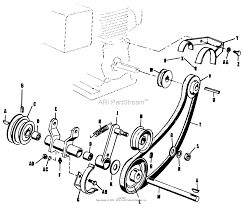 Simplicity 990230 wonderboy 600 parts diagram for power take off diagram power take off and engine