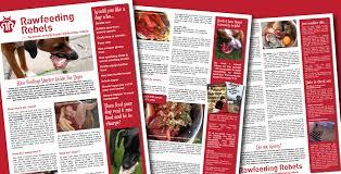 Raw Feeding Chart For Puppies Raw Feeding Dogs Starter Guide Rawfeeding Rebels