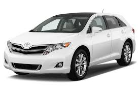2013 Toyota Venza Reviews and Rating | Motor Trend