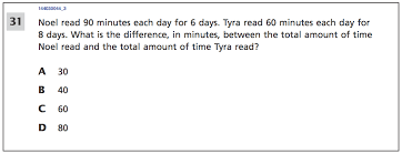 ultimate 6th grade math released test questions and answers for difficult questions on new york