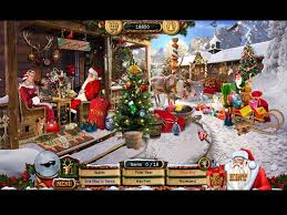 Our guide to the best hidden object games will put your ocular power to the test. 5 Best Christmas Themed Hidden Object Games To Try This Holiday Season 2015 Unigamesity