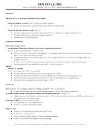 Work Study Resume – Goodvibesbrew.com