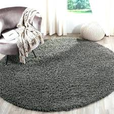 small round rug area rugs colorful oriental for contemporary pony