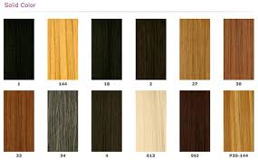 Janet Collection Color Chart Hair Color Chart Hair Stop And Shop