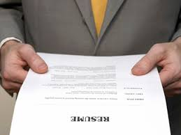 how to write a resume   howstuffworksthis guy    s first mistake  putting  amp quot resume amp quot  at the top  see more
