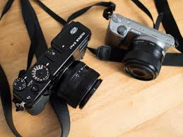 sony 35mm 1 8. chris gampat the phoblographer fujifilm 35mm f1.4 vs sony f1.8 lead 1 8 @