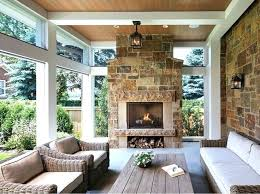 diy screen porch decorating ideas screened in back best porches on inexpensive flooring for