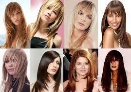 Stříhání Tenkých Tenkých Vlasů Střední Délky Z čeho Se Vlasy