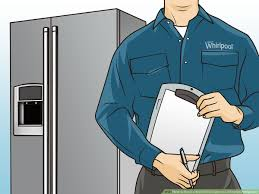 Whirlpool Refrigerator H20 Light How To Reset A Water Filter Light On A Whirlpool Refrigerator