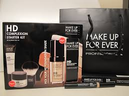 makeupforever hd plexionkit1