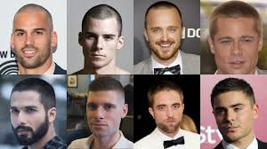 Guide For Haircut Numbers Hair Clipper Sizes Haircuts