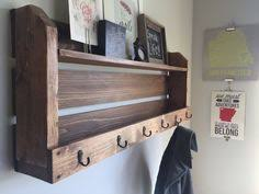Do It Yourself Coat Rack How To Make A Cute Pallet Coat Rack In 100 Minutes Pallet coat 84