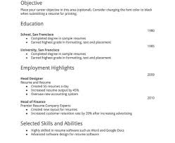 How To Make A Quick Resume For Free Is Resume Builderee Printable Download Make Me Templates Within 24
