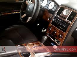 Chrysler 300 2008-2010 Dash Kits   DIY Dash Trim Kit