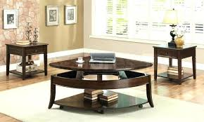 triangle table set triangle end table triangle coffee end table sets circular round square shape wonderful