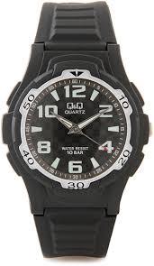 buy and compare q q vp84j012y klassik analog watch for men q q vp84j012y klassik analog watch for men