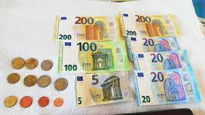มารู้จักเงินสกุลยูโร ของทวีปยุโรป - YouTube