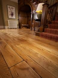 artisan hand finished engineered flooring