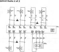 monsoon wiring question saturn sky forums saturn sky forum 2001 jetta speaker wire colors at Jetta Monsoon Radio Diagram