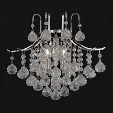 crystal chandelier wall sconces of high sustaility lighting and
