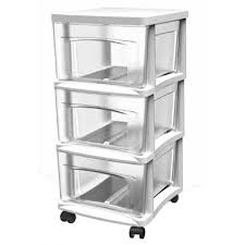 plastic storage drawers. Display Product Reviews For 14.5-in X 20.75-in 3-Drawer Clear With Plastic Storage Drawers 0
