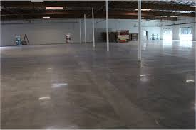 industrial office flooring.  Industrial From Industrial Warehouse To Beautiful High Tech Office Space With Polished  Concrete U2013 PolishedCrete  Leader In Floors On Flooring T