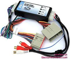 pac aoem frd24 add an amp interface for select 2003 up fords pac aoem frd24 add an amp interface for select 2003 up fords