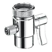 4 gallon countertop water filter valve for filter