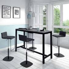 Table Cuisine Haute. Stunning Table Haute Noire Table Cuisine Table ...