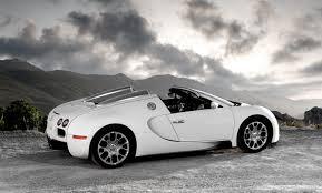 Veyron 16.4 Grand Sport - Bugatti