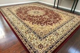 mohawk area rugs 8x10 s mohawk home caravan medallion printed nylon area rug 8x10