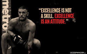 Conor Mcgregor Hd Wallpaper Quotes 24 Conor McGregor Quotes That Prove He's The Most Inspirational 21