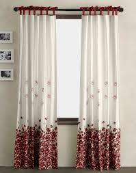 Modern Curtains For Living Room Coping With The Confusion In Choosing Window Curtains For Living
