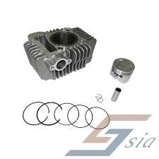 modenas kriss 120 standard cylinder block set 55mm