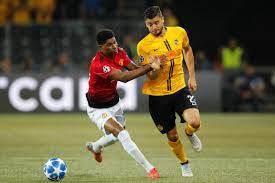 Young Boys vs Man United RESULT, LIVE stream online: UEFA Champions League  2018/19 football as it happened - Pogba stars | London Evening Standard