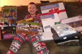Bringing Christmas cheer to families (with a little help from Facebook) -  ParentingNH