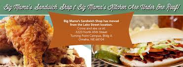 Big Mamas Kitchen Omaha Happenings A Big Mamas Kitchen