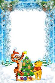 Christmas Photo Frames For Kids Christmas Kids Transparent Frame Christmas Stationery