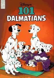 image is loading 101 dalmatians disney clic series by walt disney