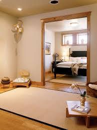 Yoga Room Decorating Design Ideas