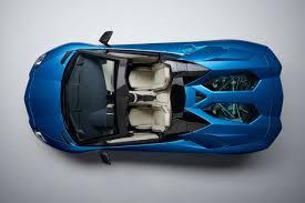 lamborghini aventador 2020. lamborghini aventador s roadster 2020