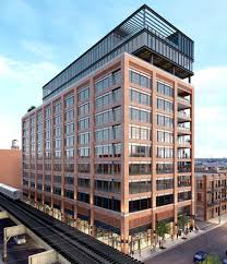 new mcdonalds building. Fine Mcdonalds Building To House McDonaldu0027s Suppliers In West Loop Gets Plan Commission OK   Chicago Tribune And New Mcdonalds L