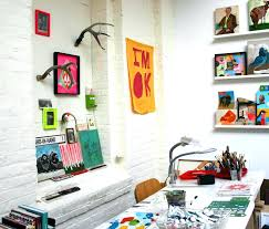 creative office space large. Cool Large Size Of Decorations Wonderful Home Office Decorating Ideas Featuring Creative Design Space E