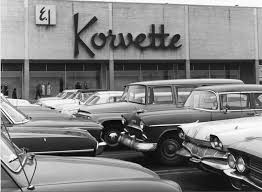 Image result for images korvettes northern new jersey 60s