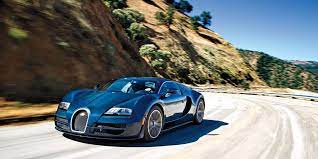 Apart from being a new model, the bugatti veyron super sport also managed to become the world's fastest production car. 2011 Bugatti Veyron 16 4 Super Sport Road Test