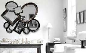 best contemporary wall mirrors you